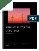 Qué es un sistema eléctrico de potencia