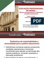 EDUCAÇÃO PROFISSIONAL NO BRASIL.pptx