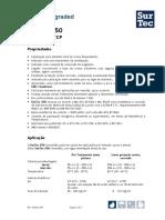 BT - SurTec 650 - chromitAL TCP