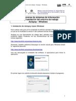 Manual Autopsy - Windows