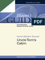 Harriet Beecher Stowe's Uncle Tom's Cabin (Bloom's Guides) 11