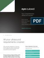 Eye Cubed Brochure