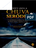 Livro - Preparo Para a Chuva Serôdia (Versão 27-03-2015)