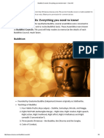 Buddhist Councils_ Everything You Need to Know! - Clear IAS
