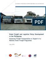 Philippines Freight Assessment