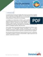 S.15; FINTECH; Manual Arenera