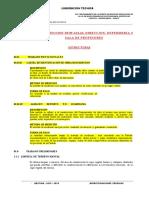 ESPECIFICAIONES TECNICAS CCATCCAPAMPA - 2016 LIQUIDACION .docx