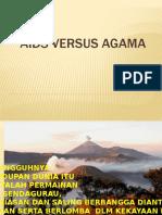 04. AIDS versus AGAMA