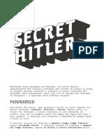 Regole Secret Hitler