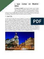 10 lugares que visitar en Madrid imprescindibles.docx
