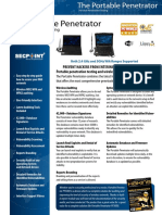 Portable-Penetrator-Datasheet