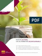 Marché_Actions Une_alternative_incontournable