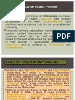 Rationalist-Expressionist-de stijl.ppt