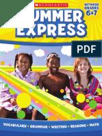 Summer Express (Between Grades 6 7) by Frankie Long, Leland Graham (Z-lib.org)