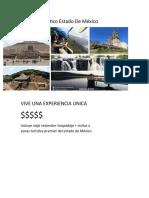 Paquete turístico Estado De México.docx