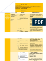 plan de unidad -  Contabilidad Gubernamental