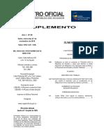 6 ECU Nro. MDT-2019-354