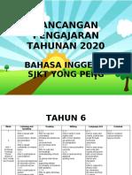 RPT BI Tahun 6 2020