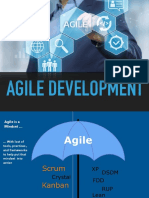 Agile development .pdf