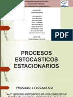 PROCESOS ESTACIONARIOS 1