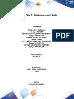 Fase 2_Unidad 2 _Contaminación del suelo _Consolidado