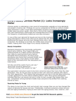 China's Beauty Services Market (1)- Looks Increasingly Matter 2018.pdf