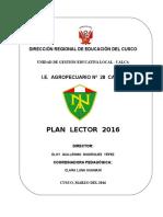 Plan Lector Agro
