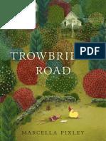 Trowbridge Road by Marcella Pixley Author's Note