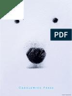 A Polar Bear in the Snow by Mac Barnett and Shawn Harris Press Kit