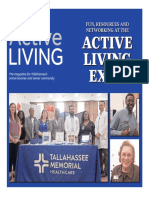 Active Living magazine for March 2020