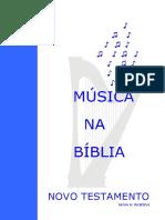 Música-Novo-Testamento