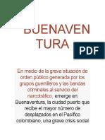 corrupción en BUENAVENTURA