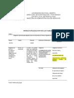 Operacionalizacion y cuestionario del metro de caracas comentario