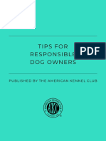 Tips for Responsible Dog Owners.pdf