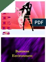 Business Envrnmt - MNRAJ
