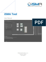 iSMA_Tool_Manual_V1.2.2_ENG