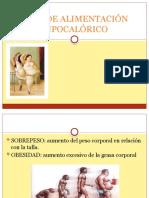 Clase 5_Plan de alimentacion hipocalorico