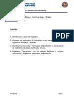 2. MR MANEJO Y CONTROL DE ABEJAS