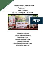Group10_IMC-assignment1