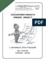 MODELO CUADERNILLO grado 2° cuarto periodo.docx