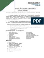 Proyecto Sofomatapatos