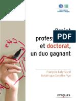Projet Professionnel et Doctorat - un Duo Gagnant.pdf
