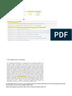 Roteiro Simples - Declaração NF