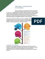 200106 Competencias generales y específicas del Licenciado en Criminalística