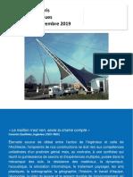 conférence VISITE ZENITH PARIS