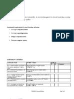 Assignment Computer Platforms