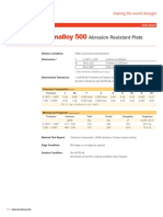 Formalloy 500 Dsheet_FINAL_091712