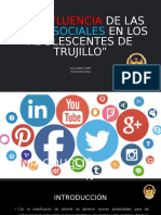 REDES SOCIALES PPT