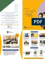 Smart Class Brochure