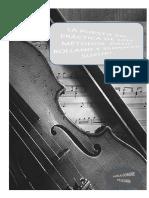 La puesta en practica de los métodos Paul Rolland y Shinichi Suzuki.pdf